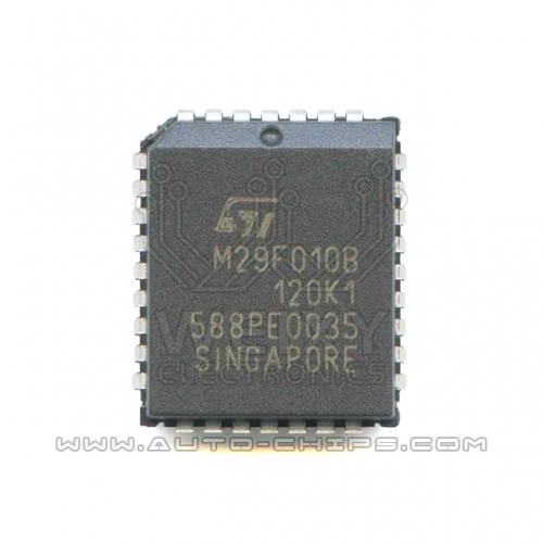 M29F010B-120K1 flash chip use for automotive