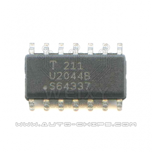 U2044B chip use for automotives