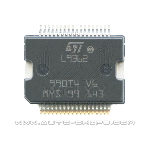 L9362 chip use for automotives