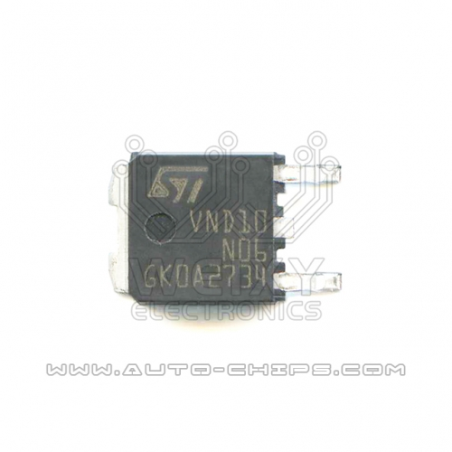 VND10N06 chip use for automotives BCM