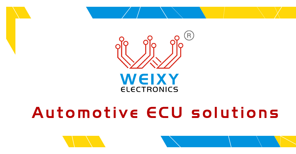 Automotive Solutions by WEIXY Electronics