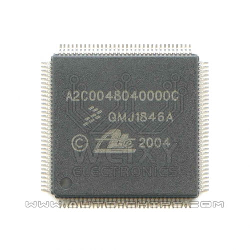 A2C0048040000C chip use for automotive ABS ESP