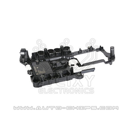 Mercedes-Benz 722.9 7G-Transmission Control Unit (number 2 version)