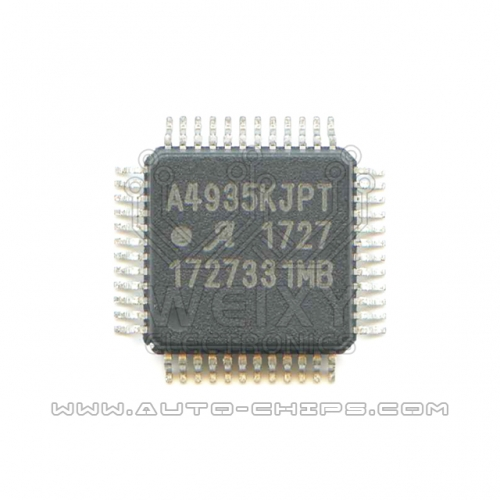 A4935KJPT chip use for automotives