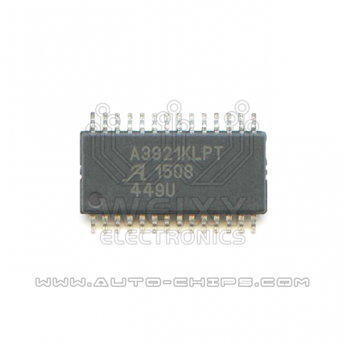 A3921KLPT chip use for automotives