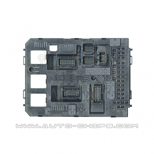 Shell for Peugeot PSA Johnson Controls BSI