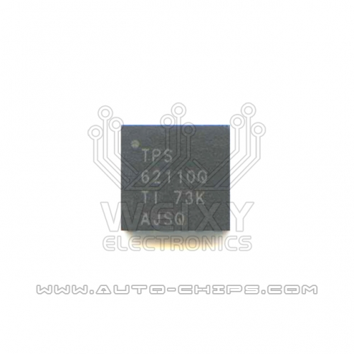 TPS62110Q chip use for automotives
