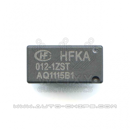 HFKA 012-1ZST Relay use for automotives BCM