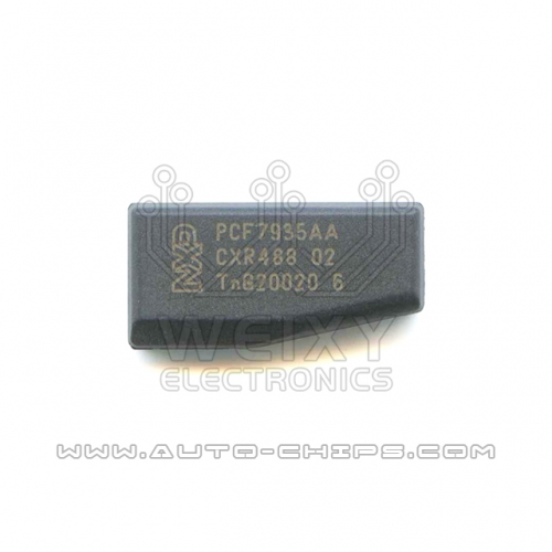PCF7935AA 7935 original transponder chip use for automotives keys