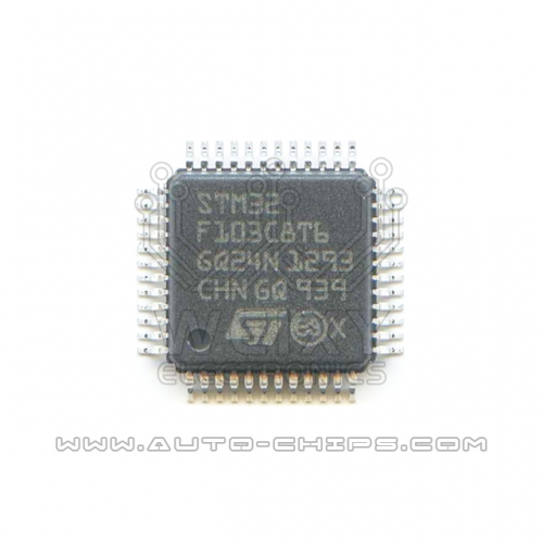 STM32F103C8T6 MCU chip use for automotives