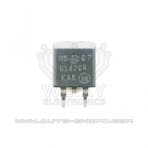 U1620R chip use for automotives ABS ESP