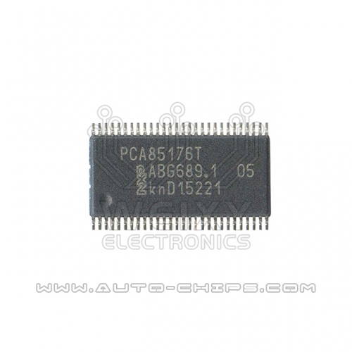 PCA85176T chip use for automotives