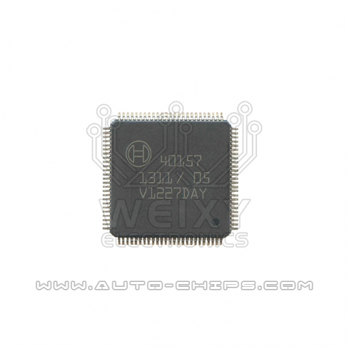 40157 chip use for automotives ABS ESP