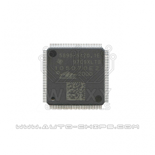 5895-5120.1E 105070E2 chip use for automotives ABS ESP
