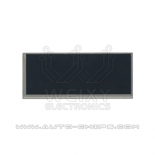 LCD display for BMW NBT Multimedia