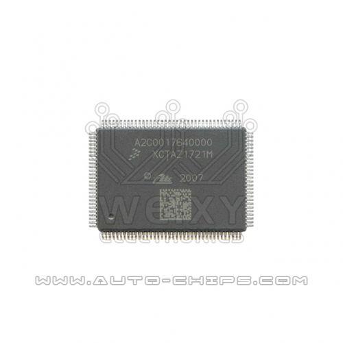 A2C0017640000 chip use for automotives ABS ESP