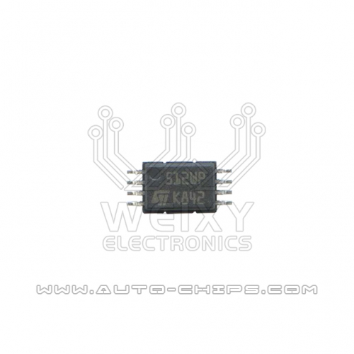 95512 TSSOP8 eeprom chip use for automotives