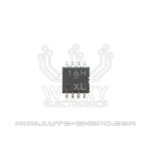 16H MSOP8 eeprom chip use for automotives