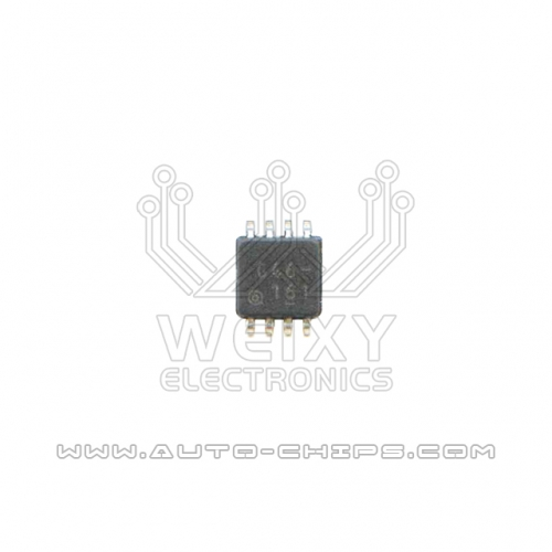 C46 93C46 MSOP8 eeprom chip use for automotives dashboard