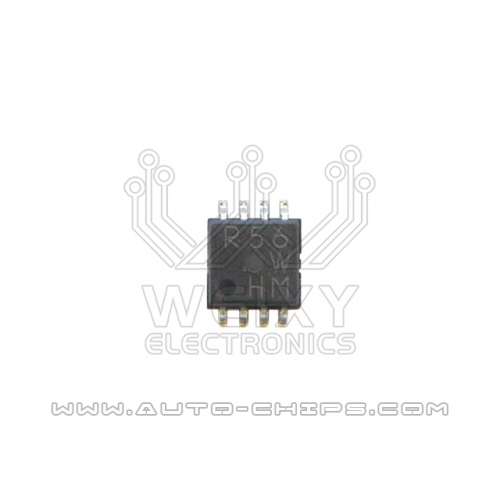 R56 R56W MSOP8 eeprom chip use for automotives