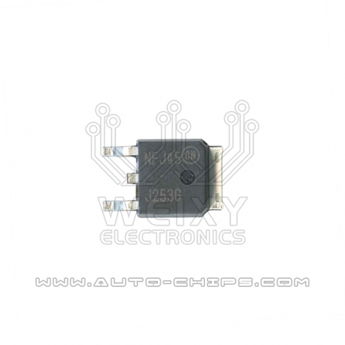 J253G chip use for automotives
