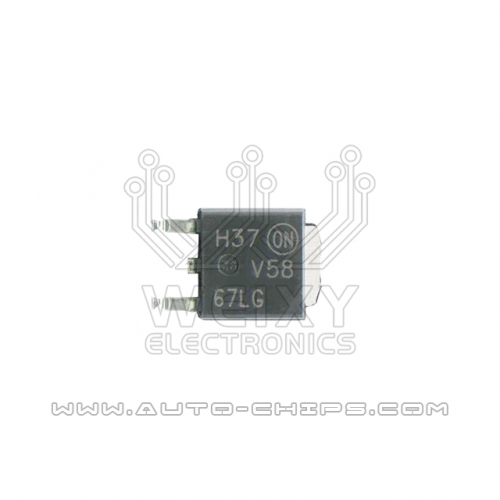V5867LG chip use for automotives