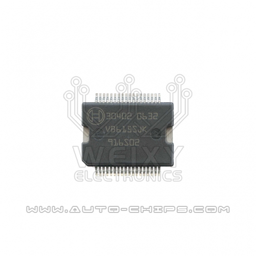 BOSCH 30402 power driver chip for bosch ecu