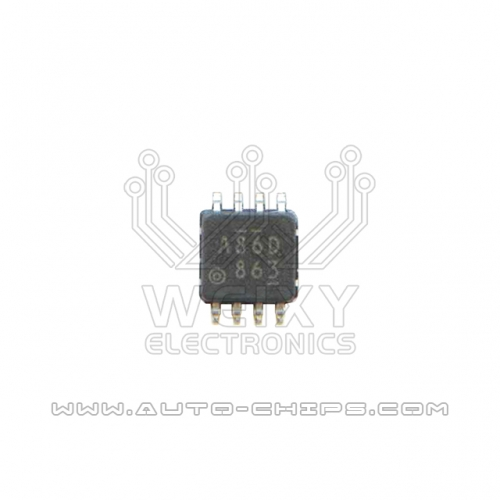 A86D C86 93C86 MSOP8 eeprom chip use for automotives dashboard