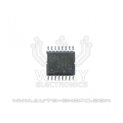 LVX4052 chip use for automotives