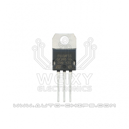 P141NF55 chip use for automotives