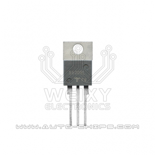 S6008L chip use for automotives