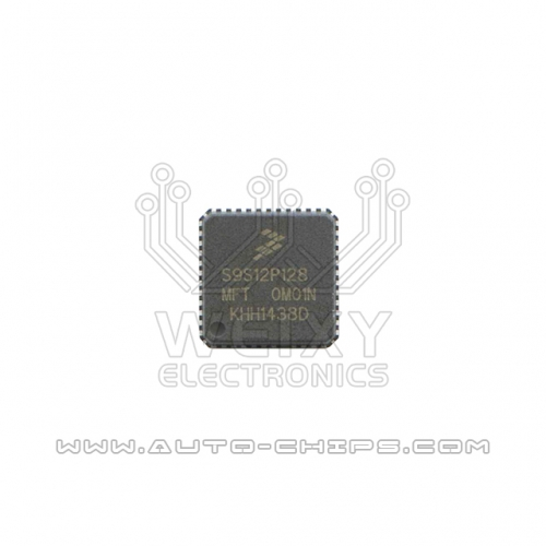 S9S12P128MFT OM01N chip use for automotives