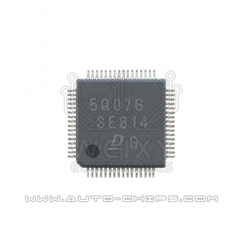 SE814 chip use for Toyota IMMO box
